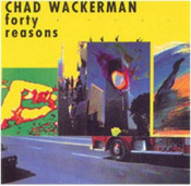 Forty Reasons by WACKERMAN,CHAD album cover