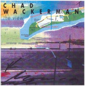 The View by WACKERMAN,CHAD album cover