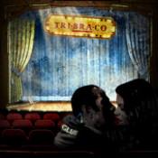 Glue by TRIBRACO album cover