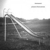 Planned Obsolescence by DISCONNECT album cover
