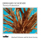 Trance-Formation (with The Secret Society) by SCHOENER, EBERHARD album cover