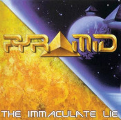 The Immaculate Lie  by PYRAMID album cover