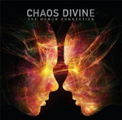 The Human Connection by CHAOS DIVINE album cover