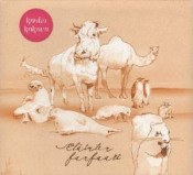 Eläinten fanfaari by KAUHUKAKARA album cover