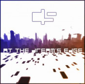 At the Dream´s Edge by CHIMP SPANNER album cover