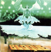 Hombre, Tierra y Alma by BLOQUE album cover