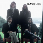 Rayburn by RAYBURN album cover