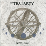 Seven Circles by TEA PARTY, THE album cover