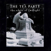 The Edges Of Twilight by TEA PARTY, THE album cover