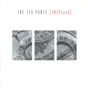 Triptych by TEA PARTY, THE album cover