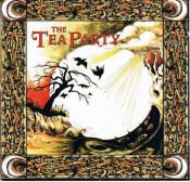 Splendor Solis by TEA PARTY, THE album cover