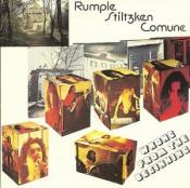 Wrong from the Beginning by RUMPLE STILTZKEN COMUNE album cover