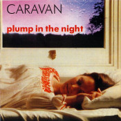 For Girls Who Grow Plump In The Night by CARAVAN album cover