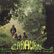 If I Could Do It All Over Again, I'd Do It All Over You by CARAVAN album cover