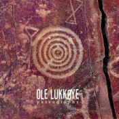 Petroglyphs by OLE LUKKOYE album cover