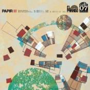 Papir III by PAPIR album cover