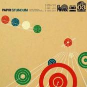 Stundum by PAPIR album cover