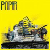 Papir by PAPIR album cover