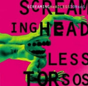 Screaming Headless Torsos [also known as 1995] by SCREAMING HEADLESS TORSOS album cover