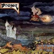 Kalahen by DRAGON album cover