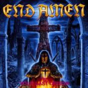 Your Last Orison by END AMEN album cover