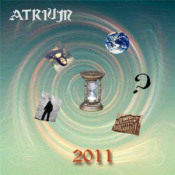 2011 by ATRIUM album cover