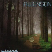 Wizard by AWENSON album cover