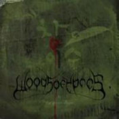 W4: The Green Album by WOODS OF YPRES album cover