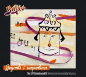Gegants I Serpentines by GOTIC album cover