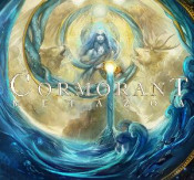 Metazoa by CORMORANT album cover