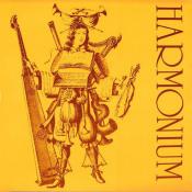 Harmonium by HARMONIUM album cover