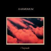 L'Heptade by HARMONIUM album cover