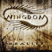 Reality by WINGDOM album cover