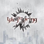 Wolfspring by WOLFSPRING album cover