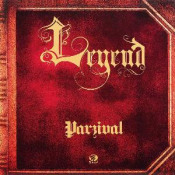 Legend by PARZIVAL album cover