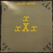 Ballet Dancer by 4X album cover