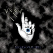 Apollyon is Free by DELTA album cover