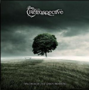 Spectrum of the Green Morning by RETROSPECTIVE album cover