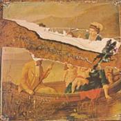 Familjesprickor (Family Cracks)  by ZAMLA MAMMAZ MANNA album cover
