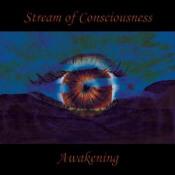 Awakening by STREAM OF CONSCIOUSNESS album cover