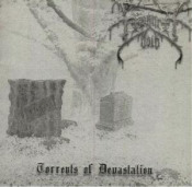Torrents Of Devastation by ETERNITY VOID album cover