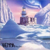Step into.....  by VIENNA album cover