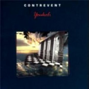 Youkali by CONTREVENT album cover