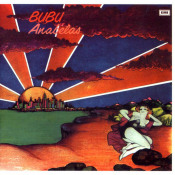 Anabelas by BUBU album cover