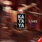 Lives by KATAYA album cover