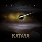 Voyager by KATAYA album cover