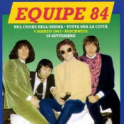 Equipe 84 in concerto by EQUIPE 84 album cover
