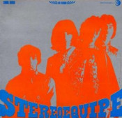 Stereoequipe by EQUIPE 84 album cover