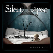 Birthright by SILENT LAPSE album cover