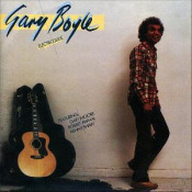Electric Glide by BOYLE, GARY album cover
